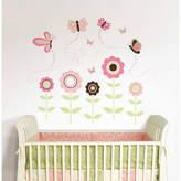 Brewster Wall WallPops Butterfly Garden Wall Art Kit