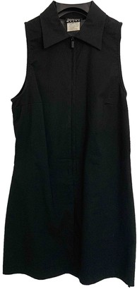 Gianfranco Ferre Black Dress for Women Vintage