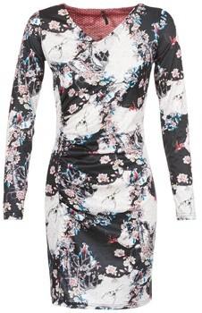 Smash Wear GRANADA women's Dress in Multicolour