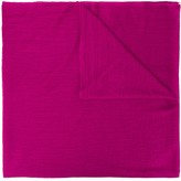Allude classic oversized scarf