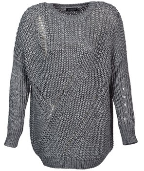 Eleven Paris FREAK women's Sweater in Grey
