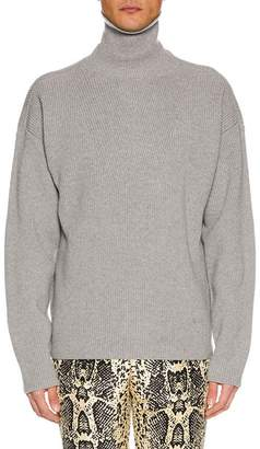 Tom Ford Men's Wool Turtleneck Sweater