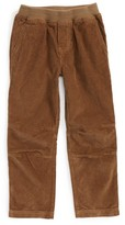 Tea Collection Toddler Boy's Corduroy Pants