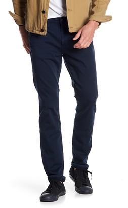 Joe's Jeans The Slim Stretch Twill Jeans
