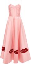 Sachin + Babi Ela Kiss Embellished Dress