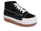 Jeffrey Campbell Women's Kickflip Sneaker
