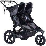 BOB Strollers Revolution Pro Duallie Stroller - Black