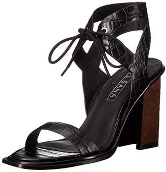 Sol Sana Women's Dolly Heel Dress Pump 36 EU/6 M US