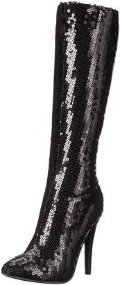 Ellie Shoes Women's 511-Tin Engineer Boot