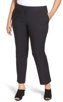 Vince Camuto Plus Size Women's Wide Leg Trousers