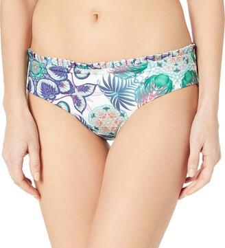 OndadeMar Ponderosa Women Medium Coverage Bikini Bottom