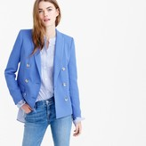 J.Crew Double-breasted blazer