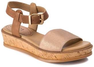 Lucca Lane Kameron Flatform Sandal