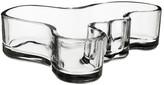 Iittala Small Clear Alvar Aalto Bowl
