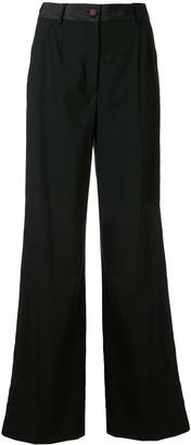 Dolce & Gabbana Wide-Leg Tailored Trousers