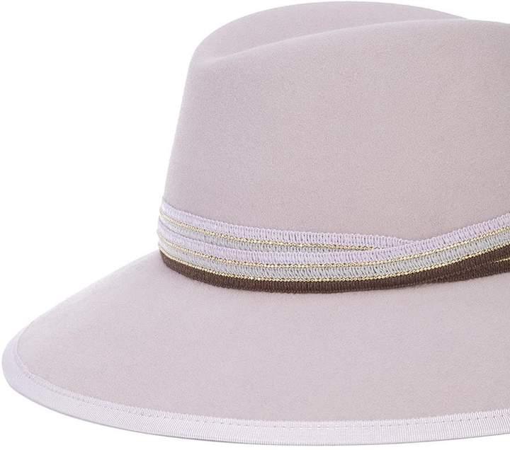 Maison Michel Kate felt hat