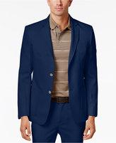 Tasso Elba Men's Classic-Fit Silk Blend Blazer, Created for Macy's