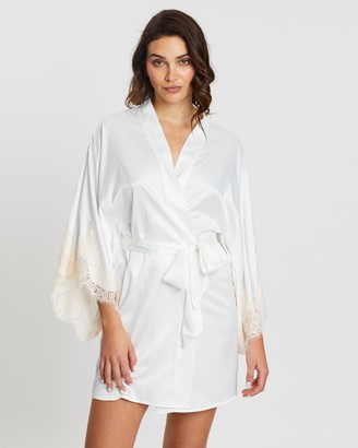 Homebodii Astrid Robe