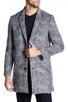 Religion Hommage 3/4 Sleeve Coat