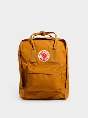 Fjallraven Kanken Backpack in Acorn