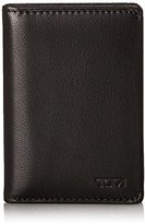 Tumi Men's Chambers Gusseted Card Case