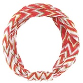 Missoni Mare Crochet Hairband