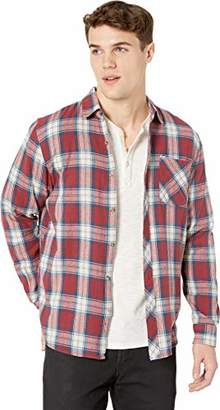 Rip Curl Men's Holmes Flannel