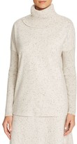 Lafayette 148 New York Wool Turtleneck Sweater
