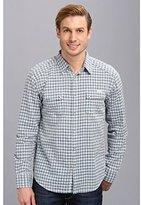 Lucky Brand Men's Fremont Western Shirt