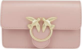 Pinko Baby Love Simple Shoulder Bag