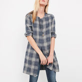 Roots Kelowna Plaid Tunic