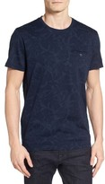 Ted Baker Men's Flowby Floral T-Shirt