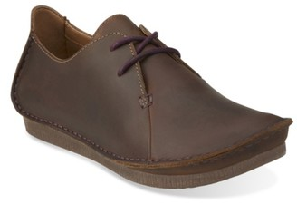 Clarks Janey Mae Oxford