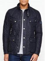 BARBOUR INTERNATIONAL International Ariel Quilted Jacket