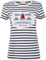 Barbour Blakeney T Shirt