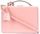 Mark Cross Mini Grace Box Bag