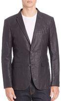 Sand Solid Coat Jacket