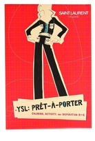 Yves Saint Laurent Books with style YSL: Pret-a-Porter