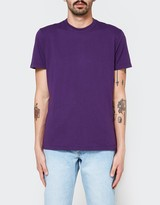 Our Legacy Perfect T-Shirt Purple Army Jersey