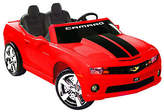 Kid Motorz Chevrolet Racing Camaro 2 Seater