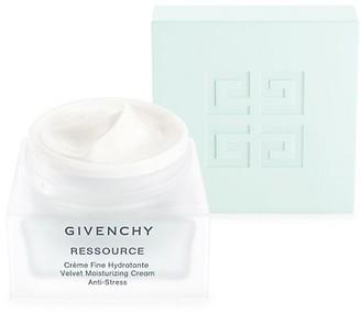 Givenchy Ressource Anti-Stress Velvet Moisturizing Cream