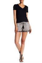 Soft Joie Magee Print Short
