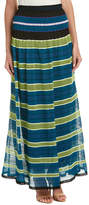 M Missoni Maxi Skirt