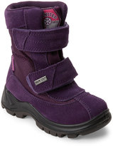 Naturino Toddler Girls) Purple Barents Rainstep Waterproof