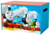 Thomas & Friends Thomas The Tank Engine Toy Box By HelloHome