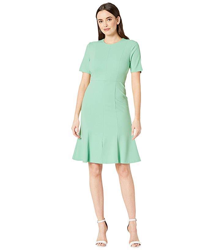298f86f7 Donna Morgan Fitted Dresses - ShopStyle