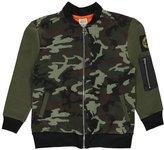 Smiths American Smith's American Little Boys' Camo Flight Jacket