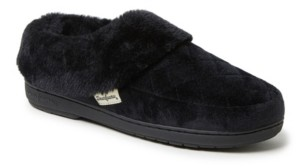 Dearfoams Women's Velour Clog Slippers, Online Only