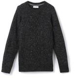 La Redoute Collections Crew Neck Jumper, 10-16 Years