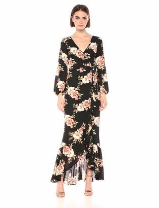 LIKELY Women's Sophia Floral Perla Dress